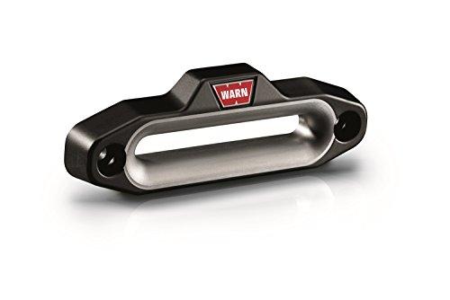 WARN 94245 Hawse Style Winch Fairlead for UTV ProVantage ATV Winches