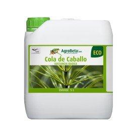COLA DE CABALLO 5 L - Extracto Ecologico Agrobeta