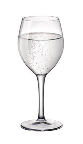 Bormioli Rocco - Bicchieri da vino New Kali, 27 cl, 12 pezzi