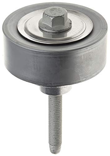 ACDelco Professional 36110 Idler Pulley with Bolt, Dust Shield, and Spacer