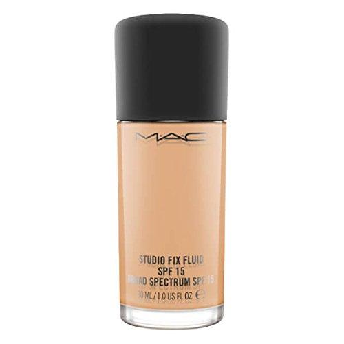 Mac - Base de maquillaje Studio Fix Fluid SPF 15