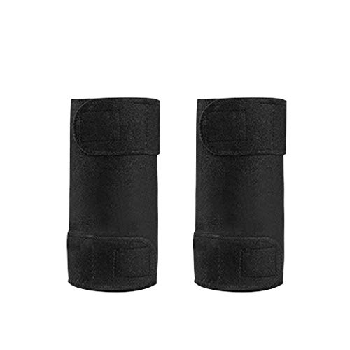 Basde Protective Knee Pads, Self Heating Magnetic Knee Brace Support Pad Thermal Therapy Arthritis Protector, Best Knee Brace for Men & Women Biking Football Soccer Tennis Skating Exercise