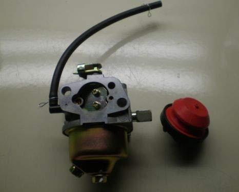 Great Features Of VacuuMParts Craftsman powermore Engine Snowblower Carburetor Replaces 951-10974a