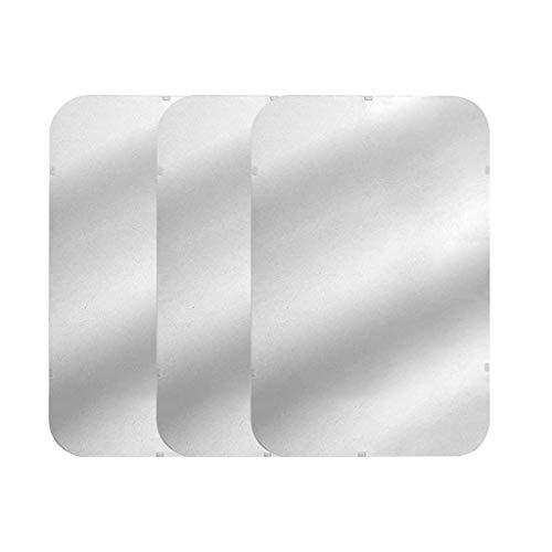Preisvergleich Produktbild BRISEZZ Cat Scratch Deterrent Tape Doppel-Anti Scratch Band Cat Couch Protectors Haustierzubehör 3PCS (15 X 40 cm)
