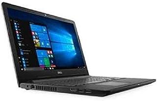 Dell Inspiron 3576 Laptop - Intel Core i5-8250U, 15.6-Inch FHD, 1TB, 8GB, 2GB VGA- AMD Radeon 520, Eng-Arb-KB, Windows 10, Black