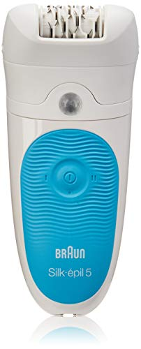 Best Epilator For Men Braun Silk Epil 5