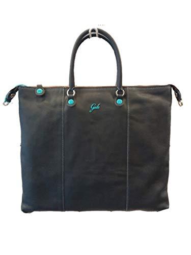 Gabs G3 Handtasche Leder 43 cm