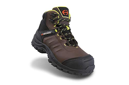 Scarpe antinfortunistiche Heckel - Safety Shoes Today