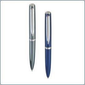 Waterford Agenda twin pen Chrome # 704CHR