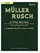 Best muller rusch book 1 Reviews