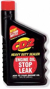 CD2 4105 Engine Oil Stop Leak. 15oz.