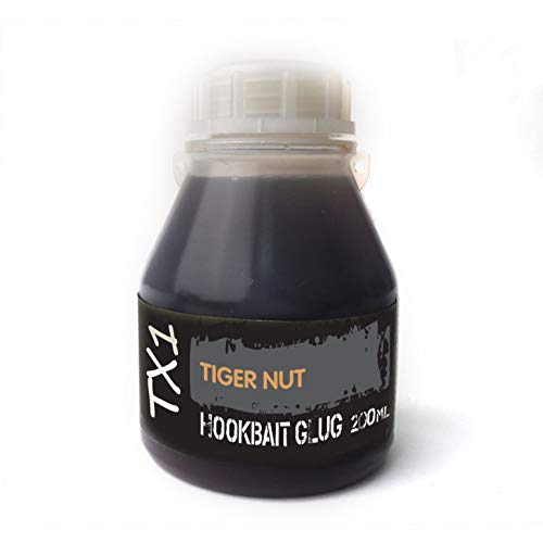 Shimano TX1 Tiger Nut - Tachuelas (200 ml)