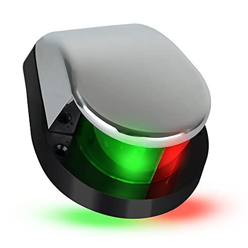 LED Navigation Bow Light