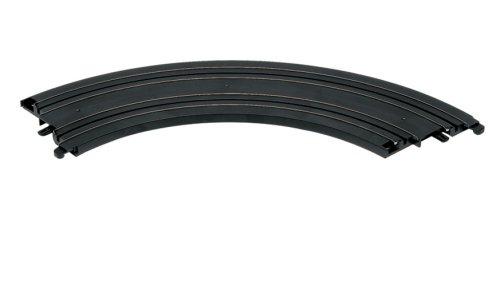 Scalextric - G105 - Curve 300mm/12 90 Degrés (2 Pièces)