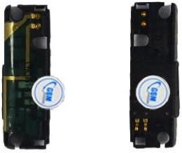 gsm-company*de Altavoz Antenas Luchador zumbador para Sony Ericsson W995 i Nuevo