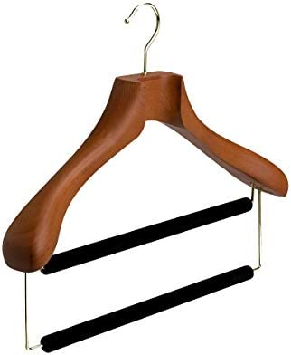 Butler Luxury Tailor Made Custom Suit Hanger product image