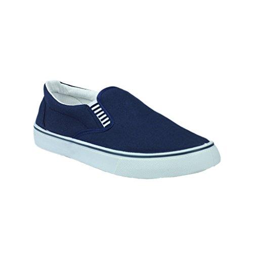 Mirak Yachtmaster - Chaussures basses - Homme (45 EUR) (Bleu marine)
