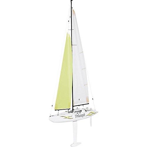 Barca a vela modello Reely Triumph 800 ARR 800 mm