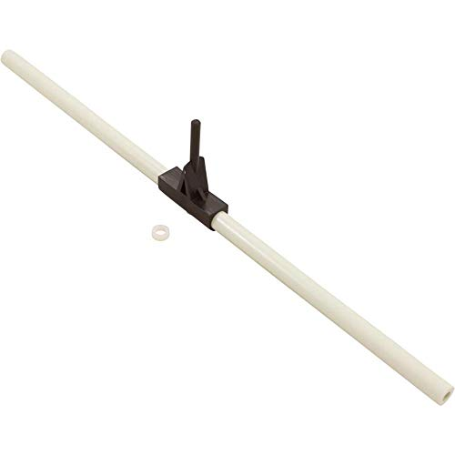 Buy Bargain Aqua Products Axle Assy, Aquajet/Tjet, Fiberglass, w/Wedge