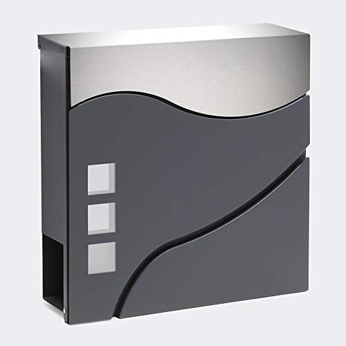WilTec -  Moderner Design