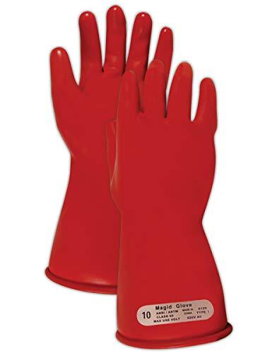 Magid Glove & Safety M-00-11-R-…