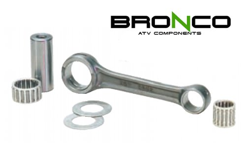 RC Engine Connecting Rods & Parts