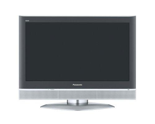 Panasonic TX 32 LXD 55 F 81,3 cm (32 Zoll) 16:9 HD-Ready LCD-Fernseher silber/schwarz
