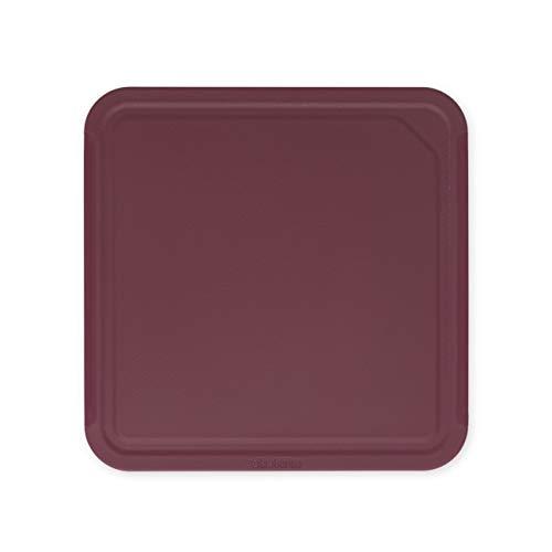 Brabantia Tasty+ Tabla de cortar mediana, color...