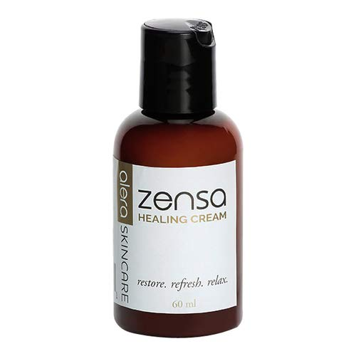 Zensa Healing Cream — All-Natural Topical Aftercare Lotion. Eczema Treatment...