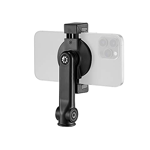 JOBY GripTight Mount for MagSafe Super Fast Phone Mount, Mobile Phone...