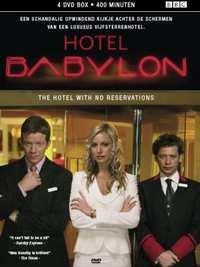 Hotel Babylon - Complete Series 1