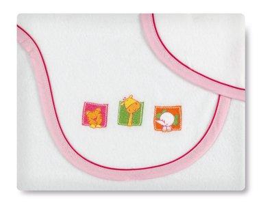 Bright Brands Sportsgoods 752041 Zoo 14 Parure de lit pour enfant