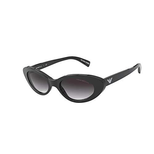 Emporio Armani Sonnenbrille (EA4143 50018G 52)