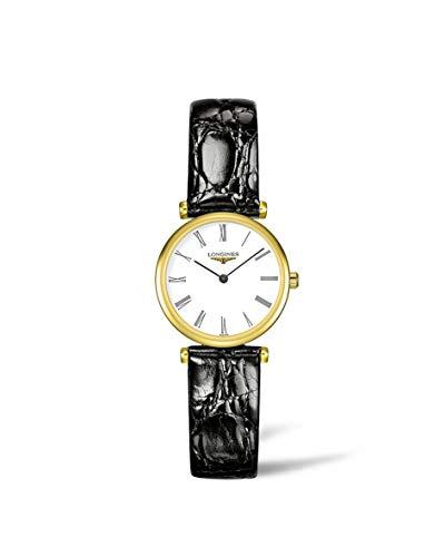 Longines L42092112 - Reloj