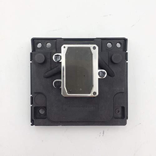 Neigei Accesorios de Impresora Cabezal de impresión Cabezal de impresión Compatible Compatible con Epson T22 T25 TX135 SX125 TX300F TX320F TX130 TX120 BX300 BX305 SX235 SX130 Cabezal de Impresora
