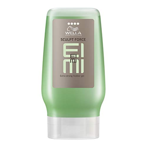 Wella EIMI SCULPT FORCE - Gel de Peinado Profesional Extra Strong - 28 ml