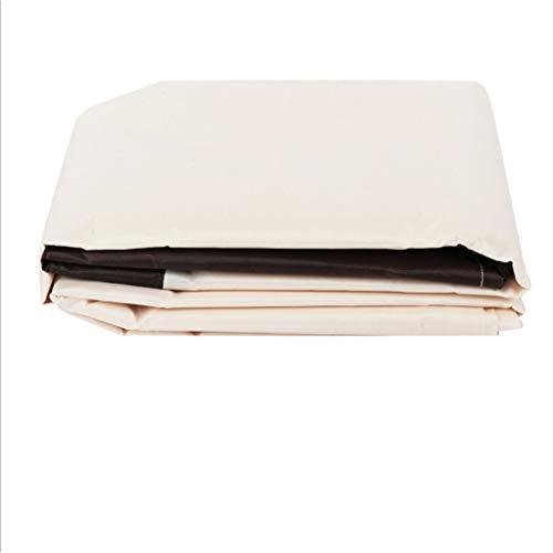 DONGZHI Durable Mesa Tenis Cubrir Silbido Apestar Impermeable Protector Respirable Oxford Tela Al Aire Libre Jardín Cubrir Sábana (Color : A, Size : 36x85x160CM)