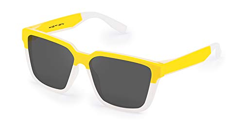 HAWKERS · MOTION · Yellow Rubber · Dark · Gafas de sol...