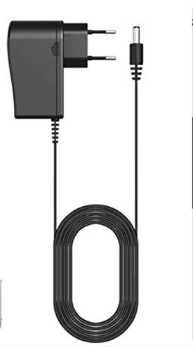 HONITUR Ladegerät für Staubsauger H8, Original-Ladegerät