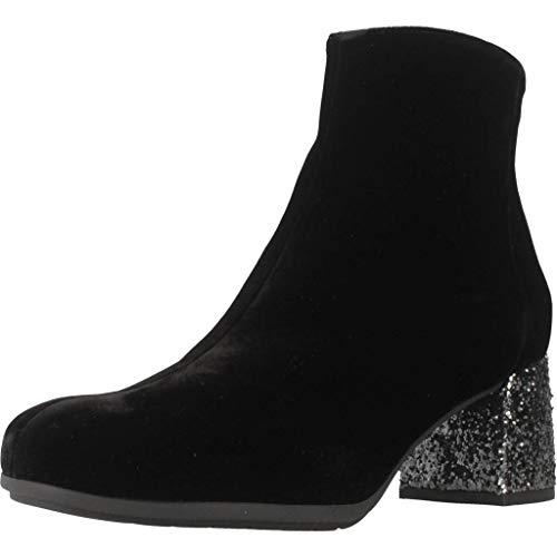Gadea Stiefelleten/Boots Damen, Farbe Schwarz, Marke, Modell Stiefelleten/Boots Damen 41278GA Schwarz