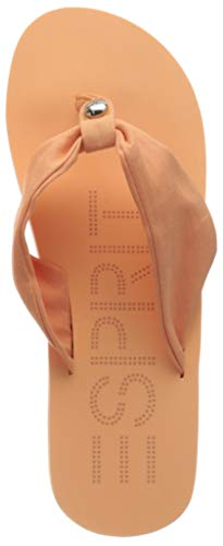 Esprit Damen 041EK1W311 Flipflop, 820 ORANGE, 40 EU