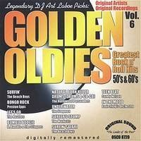 Golden Oldies 6 by Golden Oldies