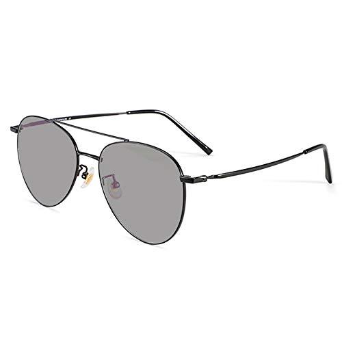 HQMGLASSES Gafas Lectura para Exteriores fotocromáticas pro