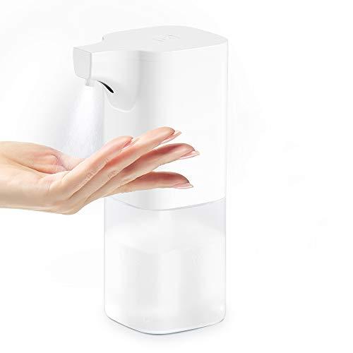 Cobeky Dispensador de alcohol sin contacto automático dispensador de jabón de contacto sin contacto del sensor de la máquina del alcohol