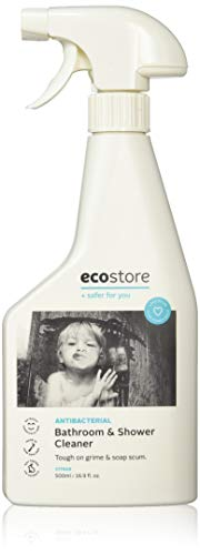 ecostore(エコストア) バスルーム&シャワークリーナー 【シトラス】 500ml お風呂用 液体 洗剤
