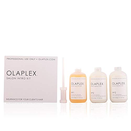 Olaplex Salon into Kit for Professional Use