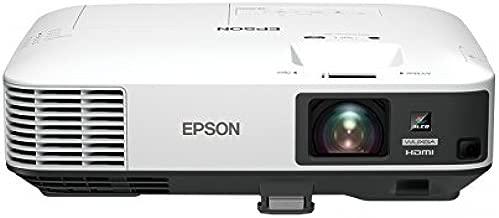 Epson EB-2265U Video - Proyector (5500 lúmenes ANSI, 3LCD, WUXGA (1920x1200), 400:1, 16:10, 1270 - 7620 mm (50 - 300