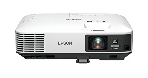 EPSON EB-2265U 3LCD WUXGA Installationsprojektor 1920x1200 16:10 5500 Lumen 15000:1 Kontrast 10W Lautsprecher