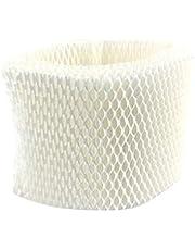 1/2pcs Replacement for Philips HU4801 HU4802 HU4803 HU4811 HU4813 Filter HU4102 Wood Pulp Paper Air Humidifier Absorbent Filter