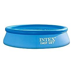 Image of Intex Easy Set Up 10 Foot x...: Bestviewsreviews